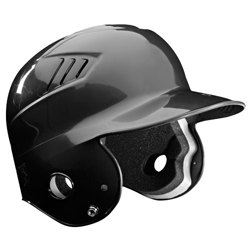 RAWLINGS CFTB T-Ball / Youth Coolflo Batting Helmet- Black